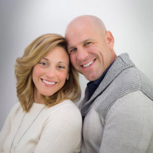 David and Kristen Atkins Beach Body Coaches